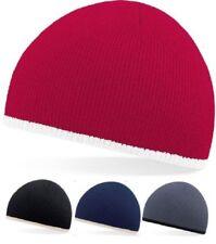 Gorras y sombreros de hombre Beechfield color principal azul