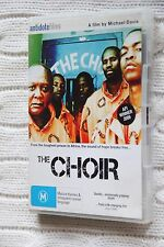 The Choir (DVD), Documentary, Region-4, Like new, free shipping