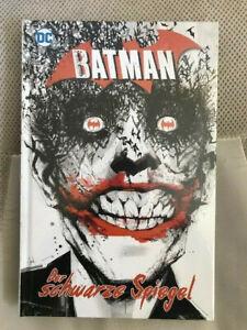10 GEM MINT BATMAN DETECTIVE COMICS # 880 HC LIM 444 GERMAN EURO VARIANT WP 2019