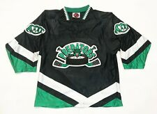 Vintage K1 Sportswear Predators #5 Hockey Jersey Black Medium Youth YM Size USA