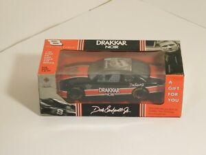 Dale Earnhardt Jr Drakkar Noir 1:24 Scale Die Cast Replica Stock Car