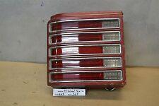1975 Pontiac Grand Prix Left Driver OEM tail light 05 6H3