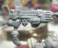 Space Wolves Wolf Pack - Plasma Gun