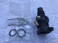 Genuine Glowworm 24CXI 30CXI & 38CXI Boiler Flow Sensor Kit 2000801910 801910