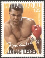Austria 2006 Muhammad Ali/Boxer/Boxing/Sports/People 1v (at1098)