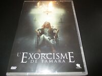 "DVD NEUF ""L'EXORCISME DE TAMARA"" film d'horreur de Guillermo AMOEDO"