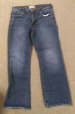 Mens Aeropostale AERO Original Bootcut Jeans Size 30/30