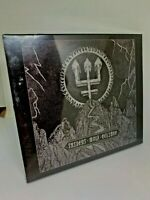 WATAIN Trident Wolf eclipse Digipak CD BLACK METAL