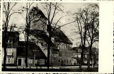 Haarlem alte Ansichtskarte ~1950/60  Oud Kath. Kerk St. Anna en Maria Kirche