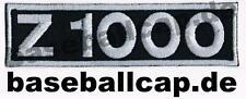 Patch Aufnäher Nr.28 Z1000   Colour Aufnäher Patches Embleme