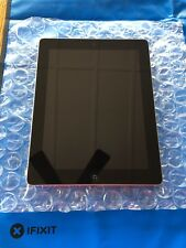 Apple iPad 4th Gen. 16GB, Wi-Fi, 9.7in - Black/Gray