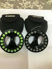 Sage 3200 Fly Reel Spare Spools only