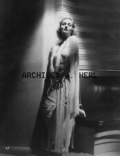 Carole Lombard 14  portrait photo photo - PRICE PER PHOTO