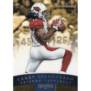 LARRY FITZGERALD 2012 PROMINENCE GOLD /897
