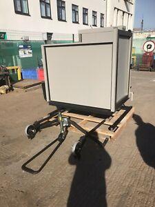 """ABSOLUTE BARGAIN ""Portable Wheelchair Lift (new) See Description."