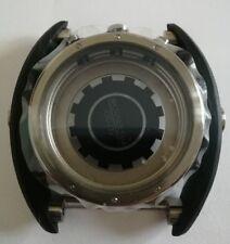 Cassa in titanio orologio MECCANICHE VELOCI Chrono Driver Vetro Zaffiro