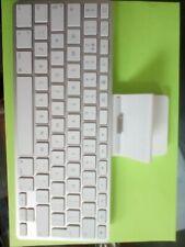 Vintage Apple iPhone Keyboard
