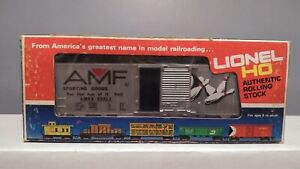 Lionel Ho AMF Sporting Goods Box Car 5-8512