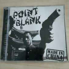 Cd Point black - Made in China