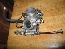 Einspritzanlage Drosselklappen / injection throttle body / Aprilia SL 1000 Falco
