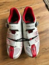 Pearl Izumi Cycling Shoes - Size 11 - Fitted with Look Keo 2 Cleats