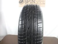 Single-New-215/60R17 OHTSU FP0612 A/S 96H DOT 3619