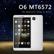 O6 MT6572 Dual core 1.2Ghz Processor 5 inch QHD IPS LCD 960*540 Smart Phone LV