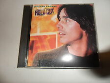 Cd   Jackson Browne  – Hold Out