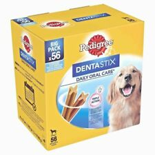 Pedigree 56 Dentastix Igiena Orale per Cani Oltre 25 kg