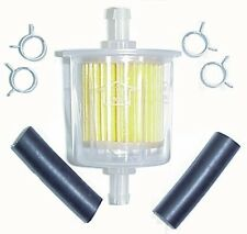 Power Train Components PG1P Fuel Filter