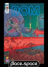 SDCC 2016 ROM, VOL. 2 #1A - EXCLUSIVE VARIANT