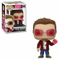 FUNKO POP! MOVIES #919 FIGHT CLUB TYLER DURDEN Brand New Toy Figure