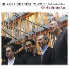 On The Up And Up von Rick Quartet Hollander (2016)