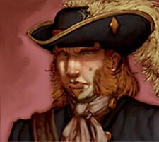Pirates of the Crimson Coast - #115 Captain American