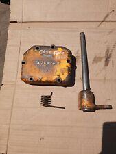 Case 580 C Loader Backhoe Differential Lock Cover Part # A35924