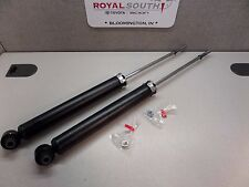 Toyota Prius 2010 - 2011 Rear Shocks Absorber Set Genuine OEM