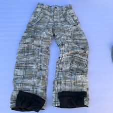 Body Glove Snow Boarding Skiing  Pants Small UNISEX Size 12