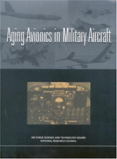 Aging Avionics In Military Aircraft  BOOK NEUF
