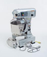 Hebvest Sm10Hd 10 Quart Commercial Mixer
