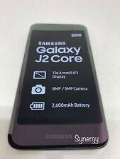 Samsung Galaxy J2 Core Black ( J260M ) New 2018 Style Factory Unlock