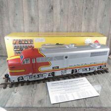ARISTOCRAFT 22310-3 - SPUR G - Diesellok Santa Fe 50 A - analog - OVP - #AE36537