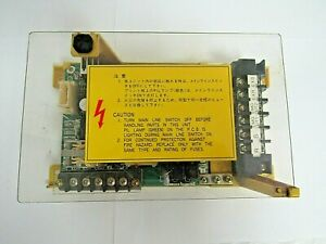 FANUC A14B-0076-B001