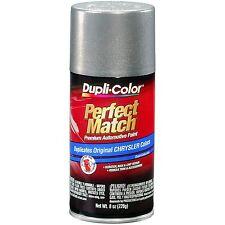 Duplicolor BCC0417  For Chrysler Code PS4 Bright Platinum Aerosol Spray Paint