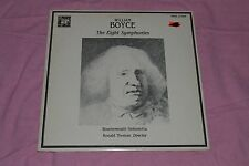 William Boyce The Eight Symphonies - Bournemouth Sinfonietta - FAST SHIPPING!!!
