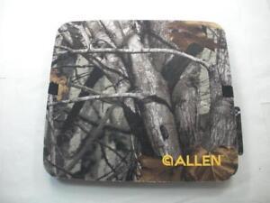 "Allen 114 Foam Camo Cushion 12 x 13 x 1"""
