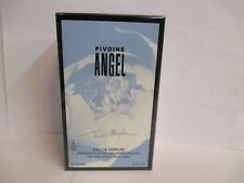 ANGEL PIVOINE THIERRY MUGLER  EDP  25 ML  VAPORISATEUR  RESSOURCABLE BLISTER
