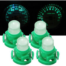 4pcs Car LED Cluster Instrument Lights T4.2 COB Dashboard Climate Control Bulbs
