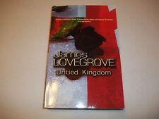 Untied Kingdom by James Lovegrove SC new UK edition