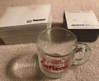 Vintage Pharmaceutical DRUG REP POST-IT NOTES & Mug Tagamet  1989 Monocid 1986