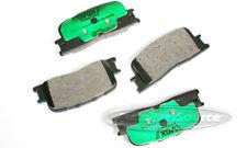 Disc Brake Pad Set-Ceramic Pads Rear Tru Star CBP885A